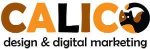 Calico Design & Digital Marketing Logo